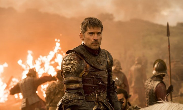 Jaime Lannister — The Art of Narrative