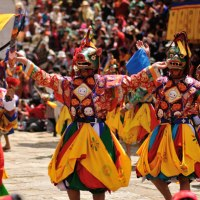 Bhutan : An Economy of Happiness