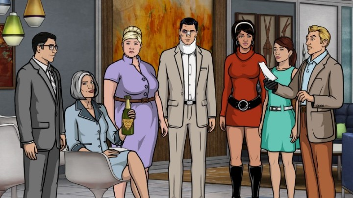 The ISIS before ISIS —Archer