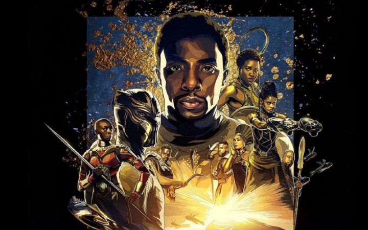 Movie Review : Black Panther