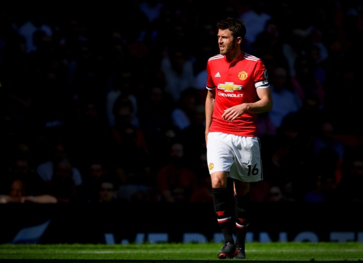 The Underrated One : MichaelCarrick