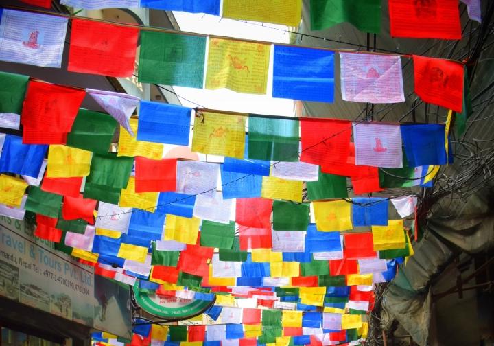 Photologue : Thamel, Kathmandu,Nepal