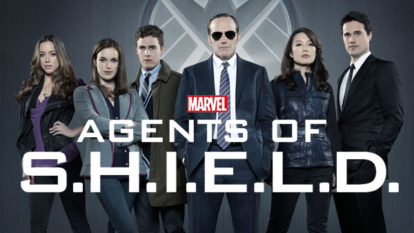 Marvel's Agents of S.H.I.E.L.D. : Season 1 Review
