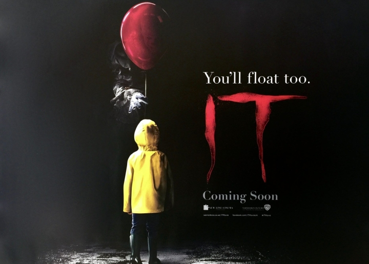 Movie Review : It (2017)