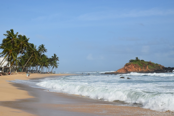 Photologue : Mirissa, Sri Lanka