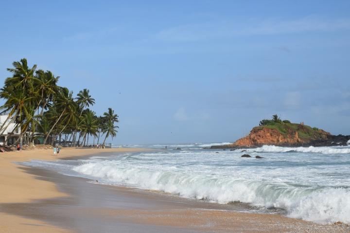 Photologue : Mirissa, SriLanka