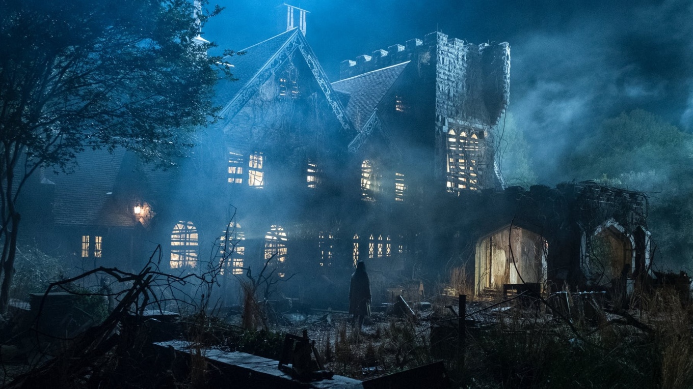 Image result for The Haunting of Hill House