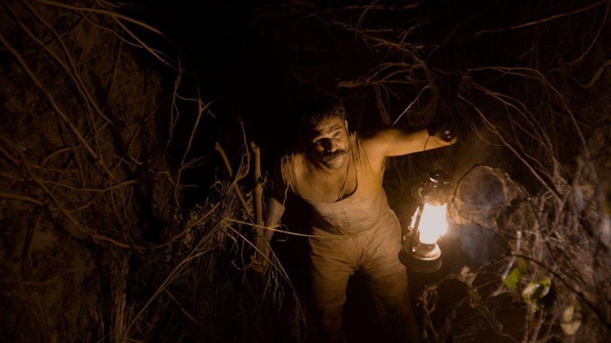 Tumbadd Movie review, bollywood movie